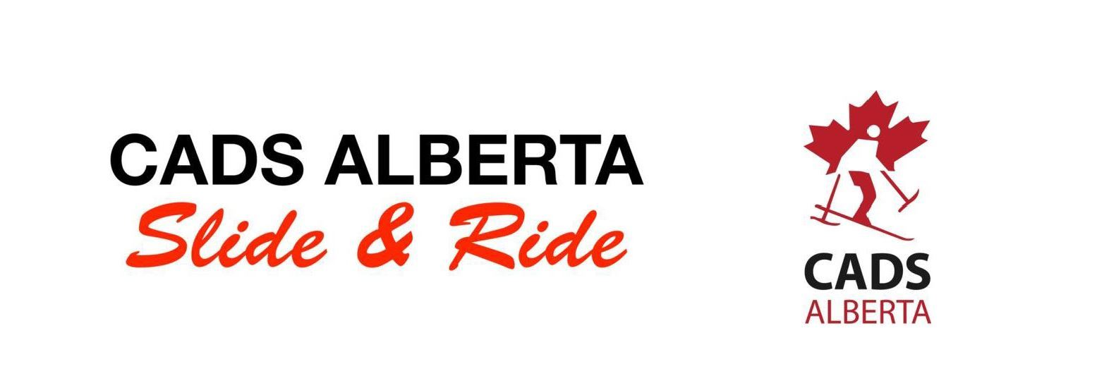 Cads Alberta Slide and Ride